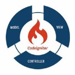 Codeigniter Application Development Services
