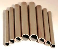 Cupro Nickel Tubes