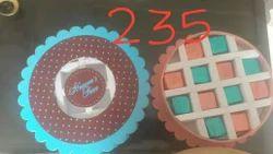 Plain Homemade Chocolates