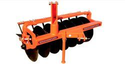 Poly Disc Harrow Plough