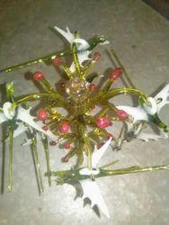 Mix Cilour Glass Handicraft