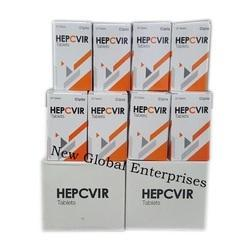 Hepcvir Sofosbuvir