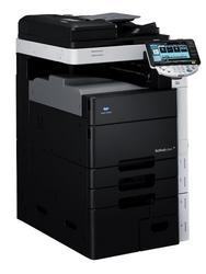 Konica Minolta Multifunction Printer Machines