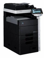 Konica Minolta Multifunction Printer Machines