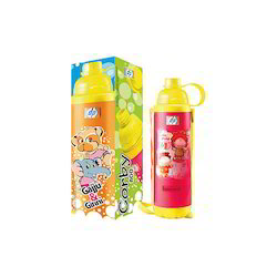 Corby 800 Plastic School Kids Water Bottles