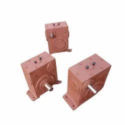 Autofeeder gearbox coir