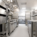SS Commercial Kitchen