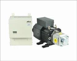 200 Ltr Servo System For Injection Moulding Machine