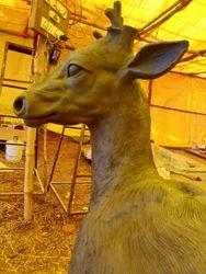 Garden Animal Statue