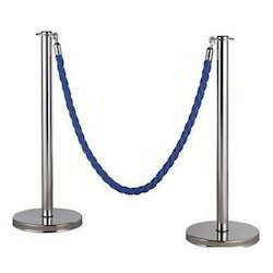 Stainless Steel Q Manager With Rope 310