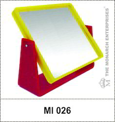 Optical Square Shape Acrylic Mirror