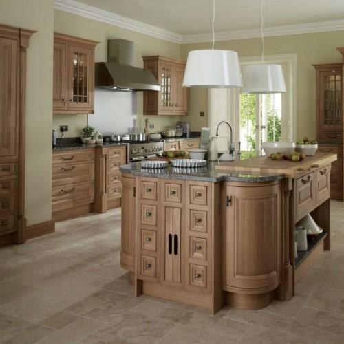 Classic Kitchen & Classic Kitchen at Rs 1800 /square feet | Modern Kitchen | ID ...
