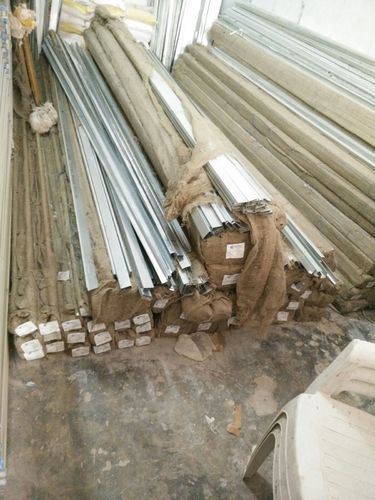Metal False Ceiling Gypframe Metal Section Wholesale