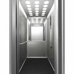 Shivangi Hospital Elevator
