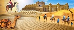 Rajasthan Heritage Tour 14 Days and 13 Nights