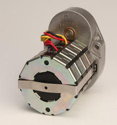 Unipolar Stepper Motor Spur Gear Reducer