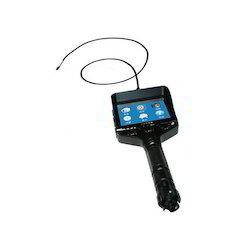 Endoscopy Video Borescope
