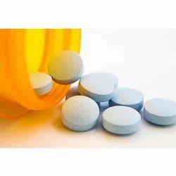 Pharma PCD in The Dangs