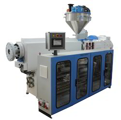 UPVC Pipe Extruder
