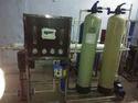 ATM Based RO Plant