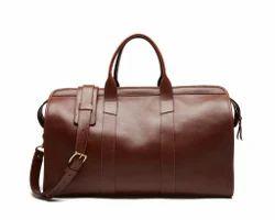 Plain Duffel Bags