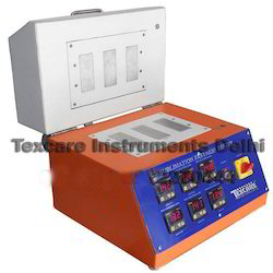 Sublimation Fastness Tester