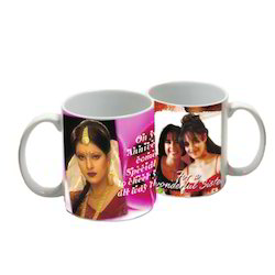 Personalized Mug Printing Services, in Easter India