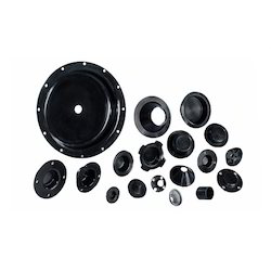 Rubber Valve Diaphragms