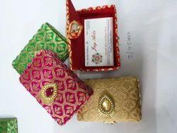 Jwellery Box Or Card Box