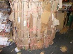 Corrugated Box Scraps