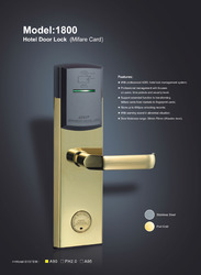 Adel 1800 Hotel Door Locks