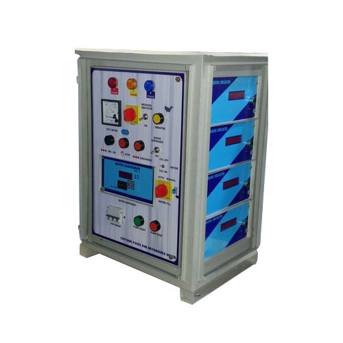 Batching Plant Control Panel At Rs 30000 /piece