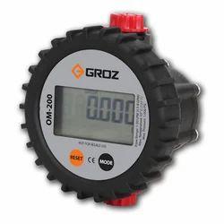 Electric Oil Meter OM-200