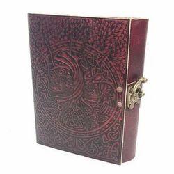 Handmade Color Diary