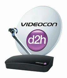 Videocon D2h Std Box