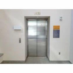 Industrial Passenger Elevator