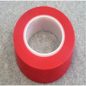 Red PET Tape