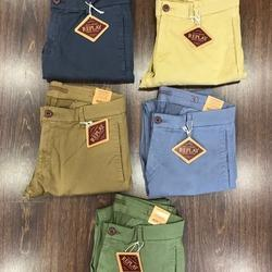 International Brands Chinos
