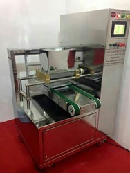 Cookies Dropping Machine