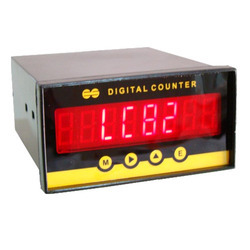 Preset Length Counter