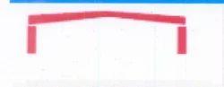 Clear Span Rigid Frame