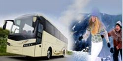 Delhi Shimla Manali Volvo Tour Package