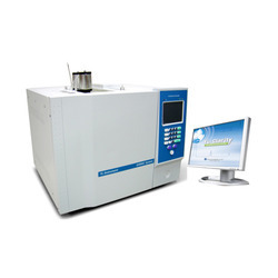 Gas Chromatograph Mass Spectrometer GC-MS