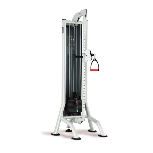 Adjustable High Lat Pulley Machine for Gym