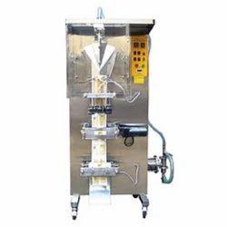 Liquid Packaging Machinery