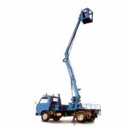 Hydraulic Ariel Access Platform