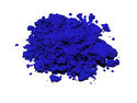Ultramarine Blue Pigments For Paints