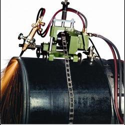 Auto Picle S Portable Pipe Cutting Machine for Large Pipes