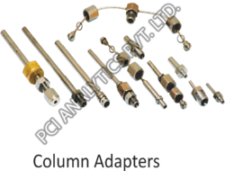 Column Adapters