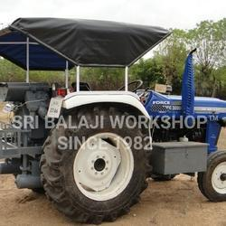 Force Balwan 500 Tractor Mounted Air Compressor